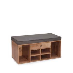 shoe bench storage shoe storage bench with drawer grey within home
