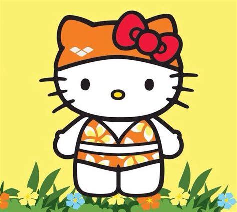 hello kitty summer 1345 best hello kitty images on pinterest hello kitty