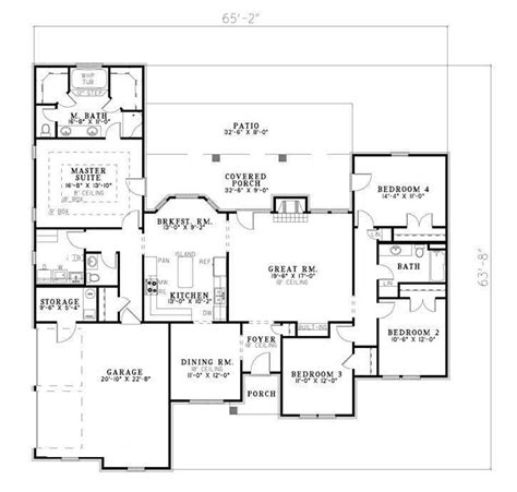 Kensington House Plan by Kensington Cove House Plan Home Design And Style