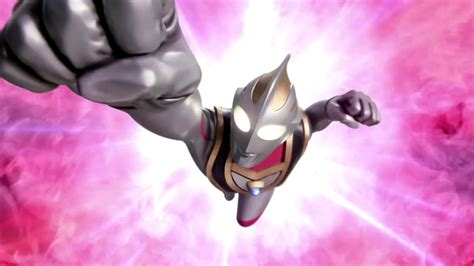 film ultraman gaia dan agul ultraman orb the origin saga episode 7 8 clips return