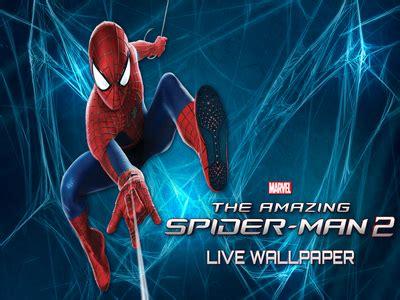 The Amazing Spider Man 2 Live Wallpaper Apk Download