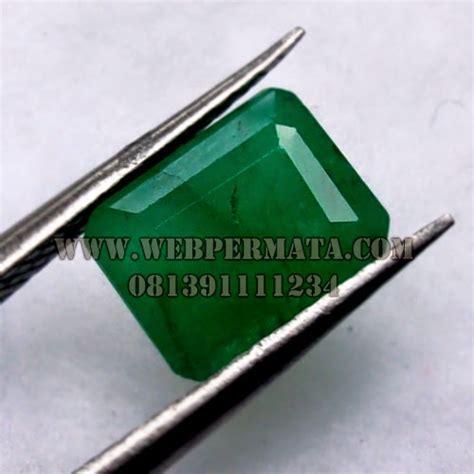 Emerald Jamrud Zamrud batu permata zamrud emerald