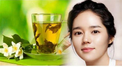 Teh Hijau Cap Jenggot 28 manfaat teh hijau cap kepala jenggot untuk kecantikan