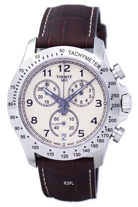 tissot t sport v8 chronograph quartz t106 417 16 262 00 t1064171626200 s citywatches
