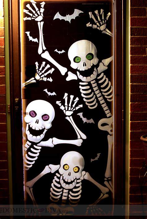Scarecrow Decorations 30 Cute And Fun Halloween Door Decorating Ideas 2017