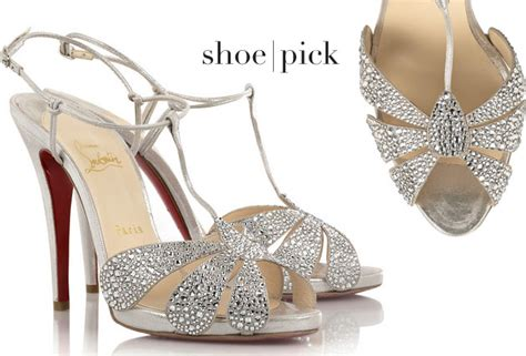 High end designer wedding shoes   Weddingbee