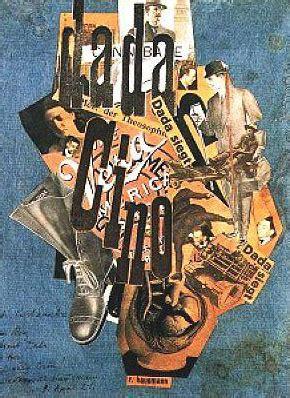libro dadaismus raoul hausmann