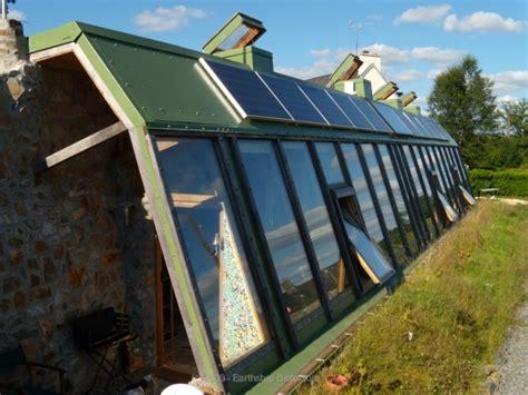earthship homes plans earthship plan