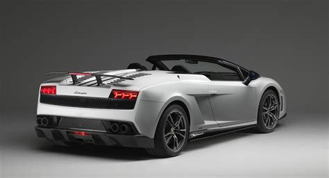 The Last Lamborghini The Last Lamborghini Gallardo X End Of Production