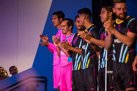 las vegas lights fc players lights fc unveil home jerseys for united soccer league