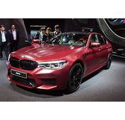 All Of The Wheels Power Meet New 2018 BMW M5