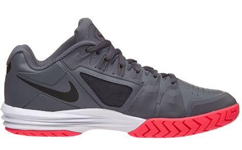 Nike Tenis Wristband Fit Black Gray Original Nnna8022 nike lunar ballistec grey us open sepatu tenis adidas nike original perlengkapan tas tenis murah