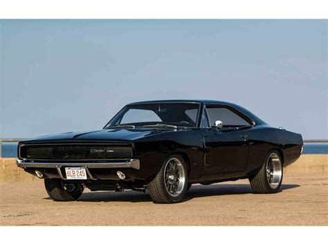 68 dodge charger 1968 dodge charger for sale classiccars cc 1052002