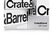 Crate And Barrel Gift Cards Where To Buy - gift cards buy online and check balance crate and barrel