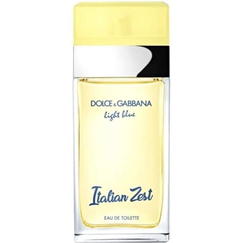 Parfum Dolce And Gabbana Light Blue dolce gabbana light blue italian zest duftbeschreibung