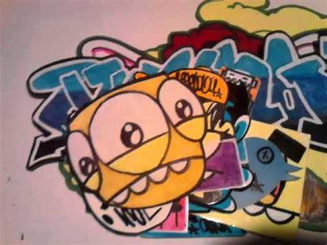 juggalody graffiti sticker slaps youtube