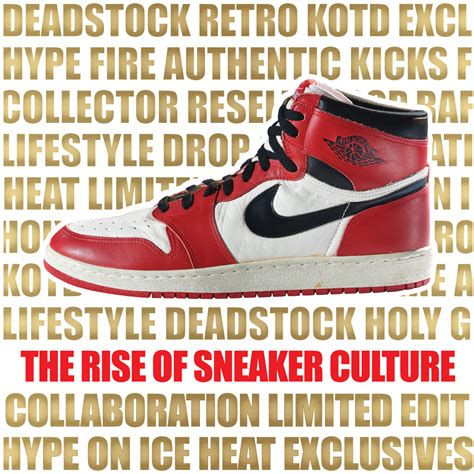 sneaker culture sneaker heaven the high museum of s quot the rise of