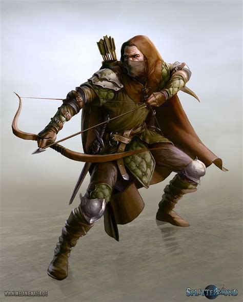steunk fantasy art fashion ranger of lorakis by melaniemaier armor clothes clothing