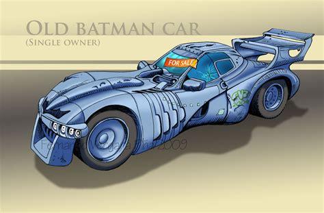 batman car batman message board sdcc previews of black beauty 150