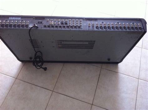 Mixer Yamaha Ga 24 yamaha ga 24 12 image 422837 audiofanzine