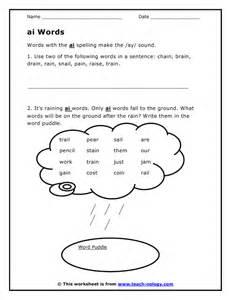 Phonics word families teach kids read