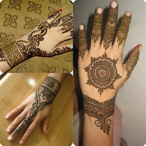 design henna 2017 stylish bangle henna mehndi designs fir girls stylo planet