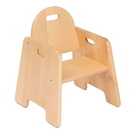 Toddler Chair by Toddler Beech Chair From Early Years Resources Uk
