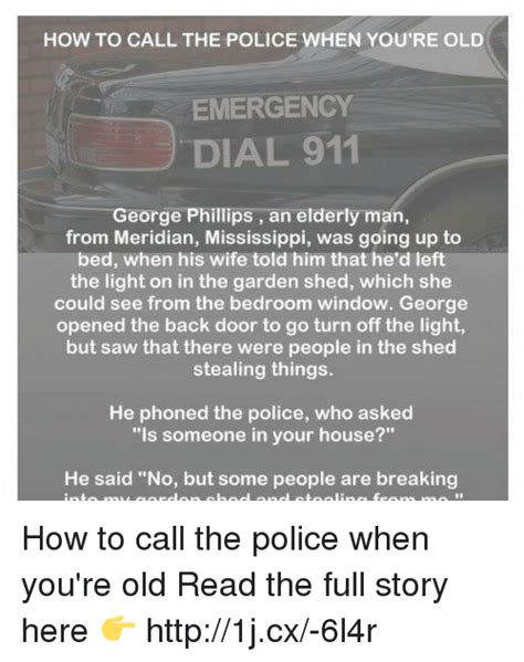 how to turn him on in bed how to call the police when you re old emergency dial 911