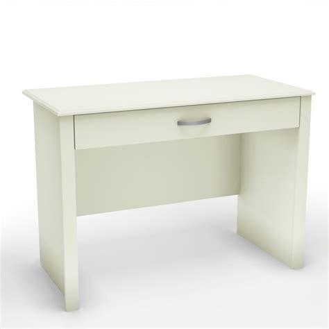 Ebay White Desk by South Shore White Finish Computer Desk Ebay