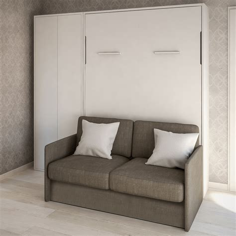 wall beds with sofa holdem sofa for wall beds arredaclick
