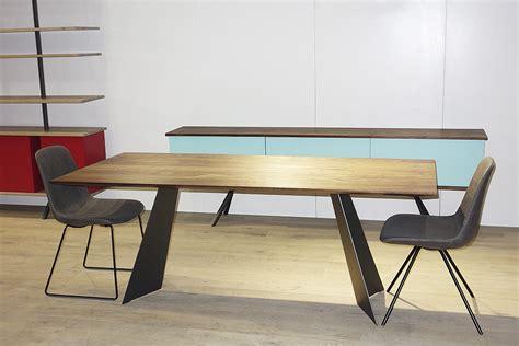 esstisch massivholz design elegantes design massivholz esstisch massivholz design