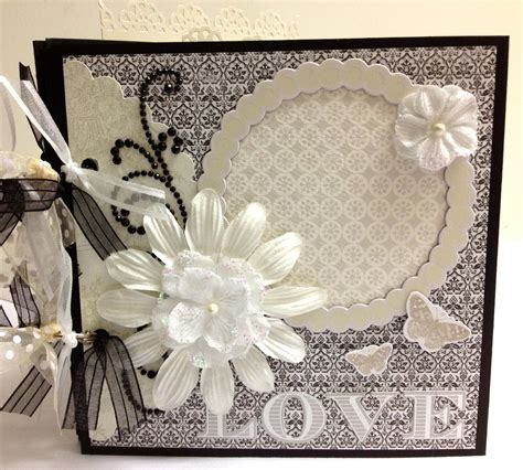 wedding scrapbook album kit premade wedding scrapbook mini album 6x6 wedding by