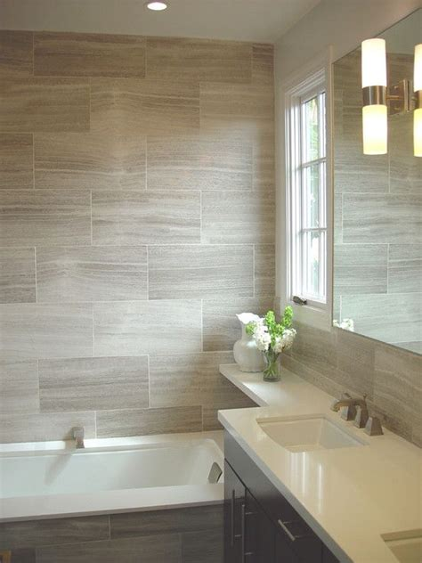 tiling ideas for bathrooms 1000 ideas about tiles for bathrooms on pinterest wall