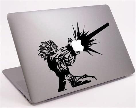 Tokomonster Decal Sticker Z Goku Vegeta Bump Mac 31 best images about z on