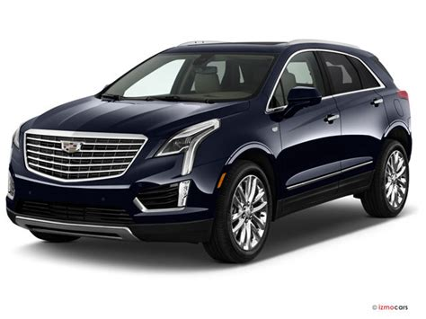 cadillac xt prices reviews  pictures  news