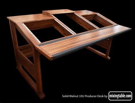 Producers Desk by Producer Desks Mixingtable