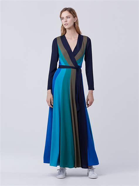Wrap Dress - dvf designer wrap dress wrap around dress collection dvf