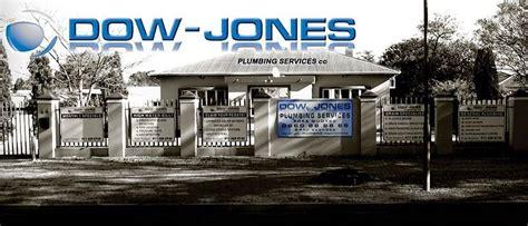 Jones Plumbing by Dow Jones Plumbing In Benoni Gp