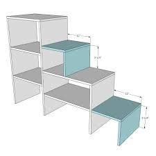 stairs  bunk beds google search