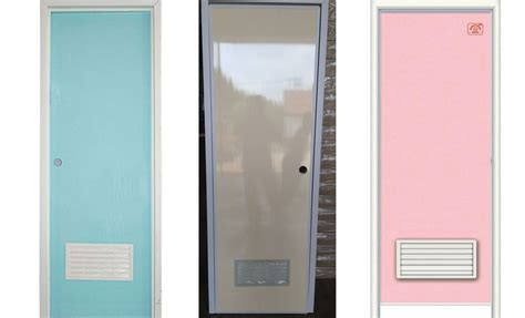 Harga Bahan Tirai Kamar Mandi 17 best images about pintu rumah minimalis on