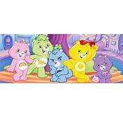 Care Bears Names List Adventures In