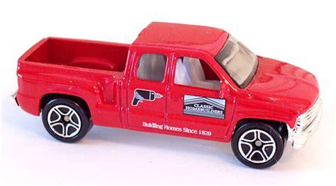 matchbox chevy silverado 1999 matchbox 99 silverado pickup