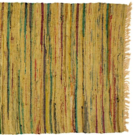 rag area rug cotton rag area rugs unavailable listing on etsy