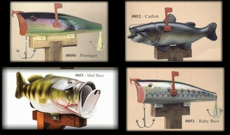 hunting and fishing home decor fishing theme mailbox loon mailbox hunting gifts gifts