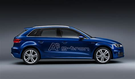 Audi Gtron by Audi A3 Sportback G 2014 Cartype