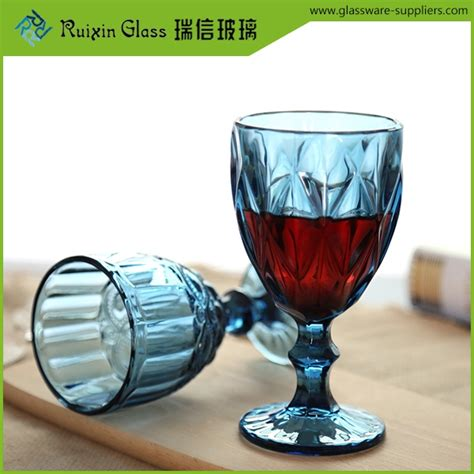 cool glassware custom 20ml 30ml 50ml goblet cool shot glasses manufacturer