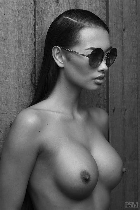 Thai Swedish Model Jennifer Berg Pinyojit Nude Photos Leaked
