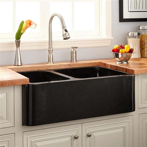 black composite kitchen sink modern kitchen black granite composite sink reviews new