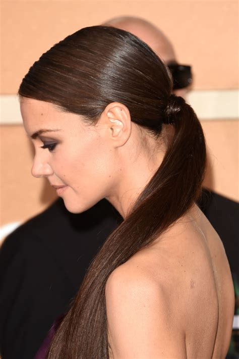 www hairstyles in perfectly easy ponytail hairstyles hairdrome com