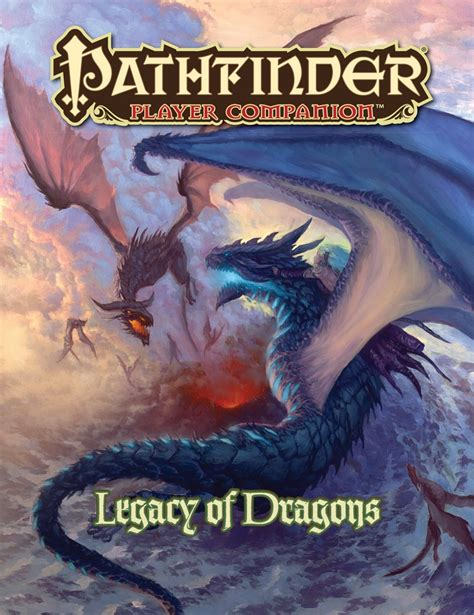 pathfinder player companion potions poisons books paizo pathfinder player companion legacy of dragons